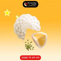 bánh kinh đô Dẻo đậu xanh 0 trứng 180g