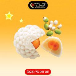 bánh kinh đô Dẻo hạt sen 1 trứng 180g