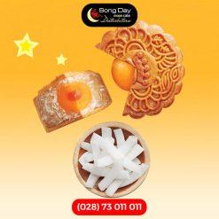 Bánh trung thu Kinh Đô Sữa dừa 1 trứng