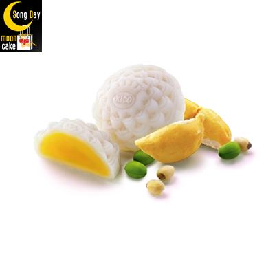89_Dẻo Sầu riêng hạt sen 0 trứng 250g