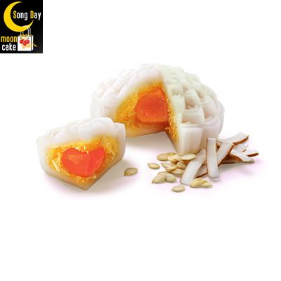 84_Dẻo sữa dừa hạt dưa 1 trứng 250g