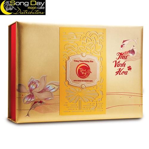 Trăng Vàng Hoàng Kim Vinh Hoa Vàng