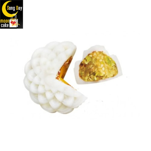 Dẻo Cốm Dừa Hạt Dẻ 0 trứng 250g