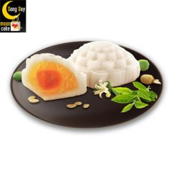 Dẻo Hạt Sen Trà Xanh 1 trứng 250g
