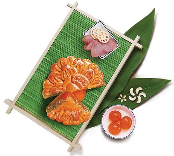 banh nuong